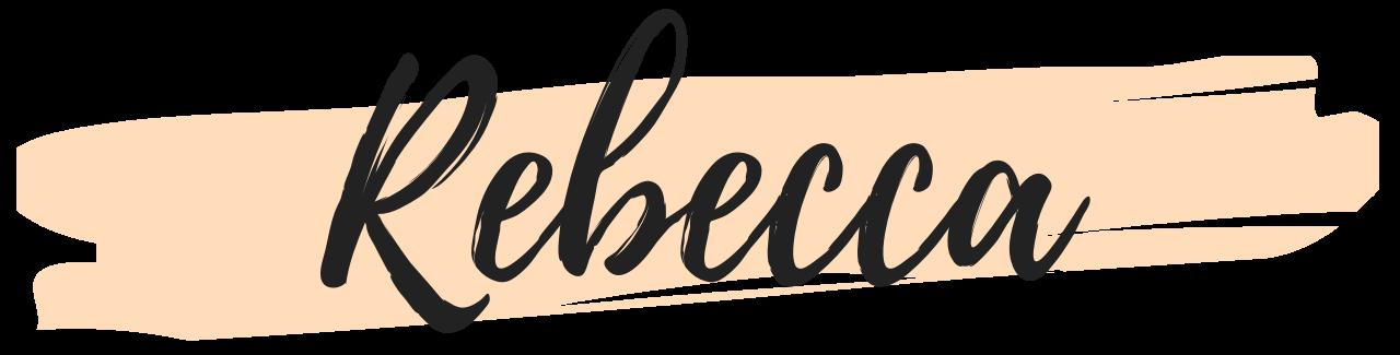 Rebecca Robinson